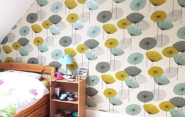 Beaux Papiers Peints Chambre
