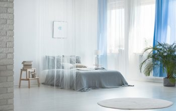 Ciel De Lit Idees Chambre
