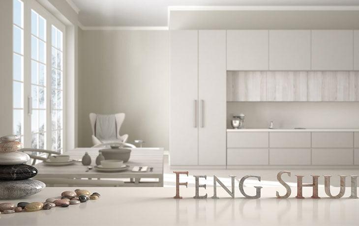 Espace Feng Shui