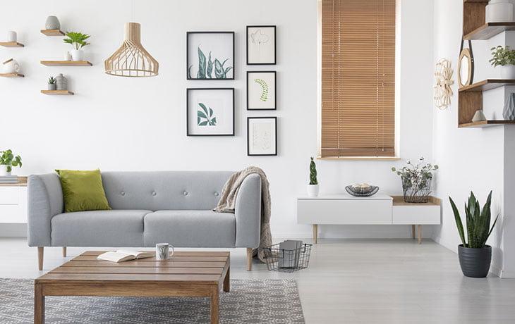 Marque Decoration Eco Responsable