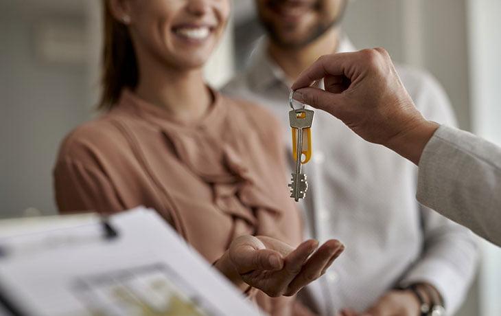Metrage Carrez Vente Immobilier